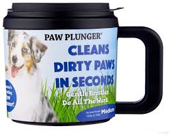 <b>Лапомойка Paw Plunger</b> средняя — купить по выгодной цене на ...
