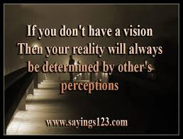 Quotes About Vision. QuotesGram