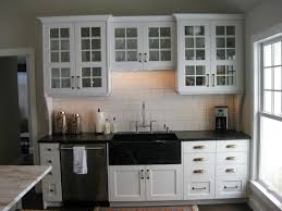 kitchen door ideas