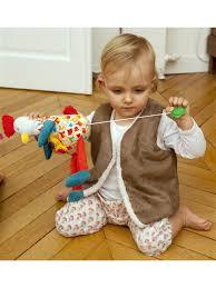 <b>Ebulobo</b> Музыкальная <b>игрушка Петушок</b> Боб <b>Ebulobo</b> 5457432 в ...