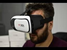 <b>VR</b> BOX 2! <b>Очки виртуальной реальности</b>. Доступны всем ...