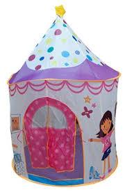<b>Палатка CHING</b>-<b>CHING</b> Домик принцессы CBH-16 — купить по ...