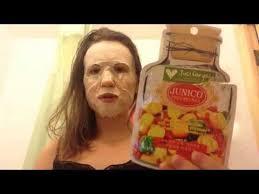 <b>Листовая маска для лица</b> Mijin Junico Essence Mask BeautyGuild ...
