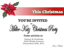 christmas party invitation cards wedding invitation wedding invitation sample christmas party invitation wording