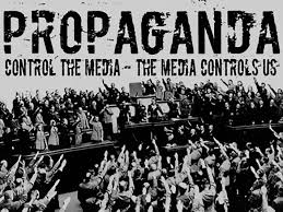 Image result for Western Propaganda PHOTO