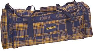 Acclaim Troon Sports Training <b>Team</b> Kit School Gym <b>Large</b> Travel ...
