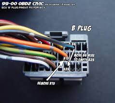 wire to wire iacv conversion for civic