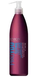 <b>Revlon Средство для выпрямления</b> волос Pro You Texture Liss ...