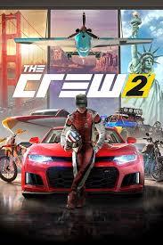 Купить Обычное издание THE <b>CREW</b>® 2 — Microsoft Store (ru-RU)