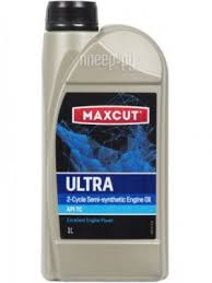 Купить <b>Масло MAXCut Ultra 2T</b> Semi-Synthetic 1.0L 850930715 по ...
