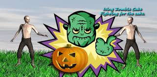 Icing <b>Zombie Cake</b> - Apps on Google Play