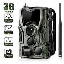 <b>Suntekcam HC</b> 801G 3G <b>Hunting Trail</b> Camera 16MP SMS/MMS ...