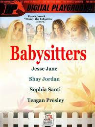 subscene babysitters n subtitle poster