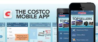 Introducing The Costco App