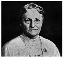 Linda Richards. America's first trained nurse - kwPYLpgh0p6OxHiSYoOWjw_m