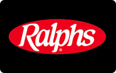 Buy Ralphs Gift Cards   GiftCardGranny