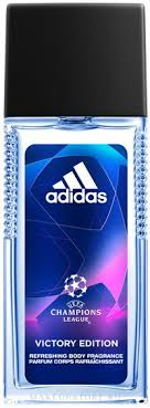 <b>Adidas UEFA Champions</b> League Victory Edition - <b>Дезодорант</b>-<b>спрей</b>