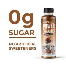 Omega <b>PowerCreamer</b> – Keto Chocolate <b>Caca</b>- Buy Online in Fiji at ...