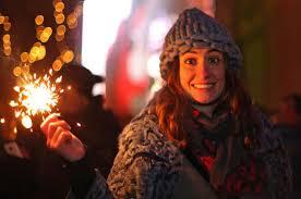 Где отметить Новый год в Москве 2020: лучшие бесплатные и ...