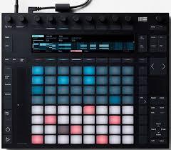 ROZETKA | <b>MIDI</b>-<b>контроллер Ableton Push</b> 2 - Live 10 Suite Bundle ...