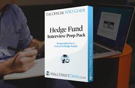 hedge fund interview guide beta is live wall street hedge fund interview guide beta is live wall street