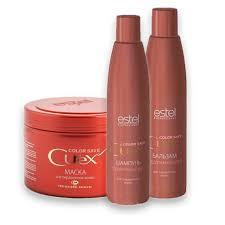 <b>Estel</b>, <b>Набор</b> для поддержания цвета для окрашенных волос ...