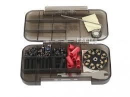Купить <b>Набор</b> крепежа <b>DJI</b> Tooling Box V2 по низкой цене в ...