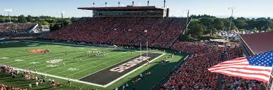 Oregon State Beavers vs Cal Poly Mustangs Football [9/14/2019 ...