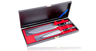 Купить <b>Набор Ножей TOJIRO DP</b>-GIFTSET-C