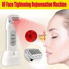 <b>RF Radio Frequency Dot Matrix</b> Face Tightening Skin Machine ...