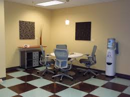 pink black white office black astounding office break room ideas design with white round table along black and white office design