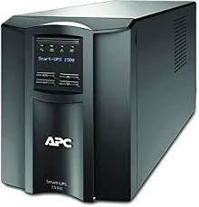 APC 1500VA Smart UPS with SmartConnect ... - Amazon.com