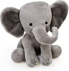 Elephants - Stuffed Animals & Plush Toys: Toys ... - Amazon.com