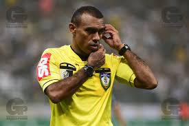 Resultado de imagem para Árbitro de Futebol Dewson Fernando Freitas da Silva