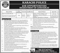 karachi police constable jobs nts written test sample paper mcqs karachi police constable jobs nts written test sample paper mcqs online