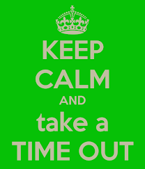 Image result for time out