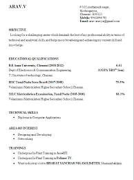 electronic engineering resume format electronic engineer resume electronic engineer resume sample