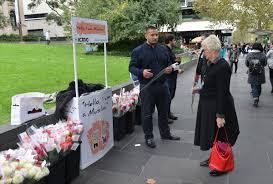Avustralya'da 'Buyrun, Ben Müslümanım' etkinliği