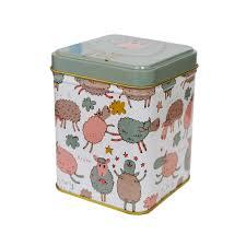 Жестяные баночки для <b>чая</b>: купить в магазине Кофеманыч