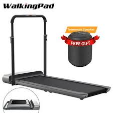 PL STOCK <b>WalkingPad R1</b> Treadmill 2 in 1 Smart Folding Walking ...