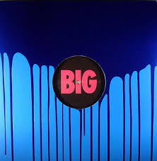The <b>Big Pink</b> - <b>Hit</b> The Ground (Superman) | Releases | Discogs