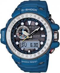 Мужские <b>часы Casio</b> G-Shock <b>GWN</b>-<b>1000</b>-<b>2A</b> (Япония, Solar ...