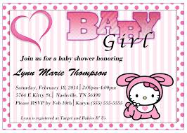 hello kitty baby shower invitations cloveranddot com hello kitty baby shower invitations to get ideas how to make your own baby shower invitation design 8