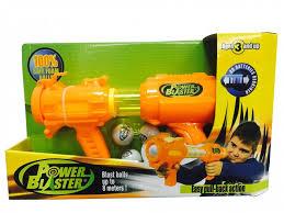 <b>Toy</b> Target <b>Игрушечное оружие</b> Power Blaster 22015 - Акушерство ...