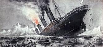 """Résultat de recherche d'images pour """"naufrage du titanic"""""""