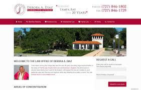 websites net debora diaz law