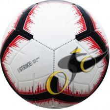 <b>Мяч футбольный Nike Strike</b> 4, 5