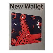 "<b>Кошелек</b> ""New <b>Dinosaur</b>"", 6 отделений бренда <b>New Wallet</b> ..."