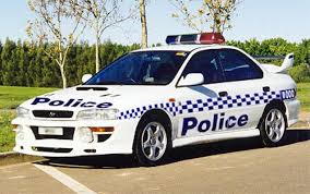 Australian Police Forces: Political Tools, Tax Collectors?
