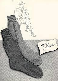 A <b>Man's</b> Guide to <b>Socks</b>